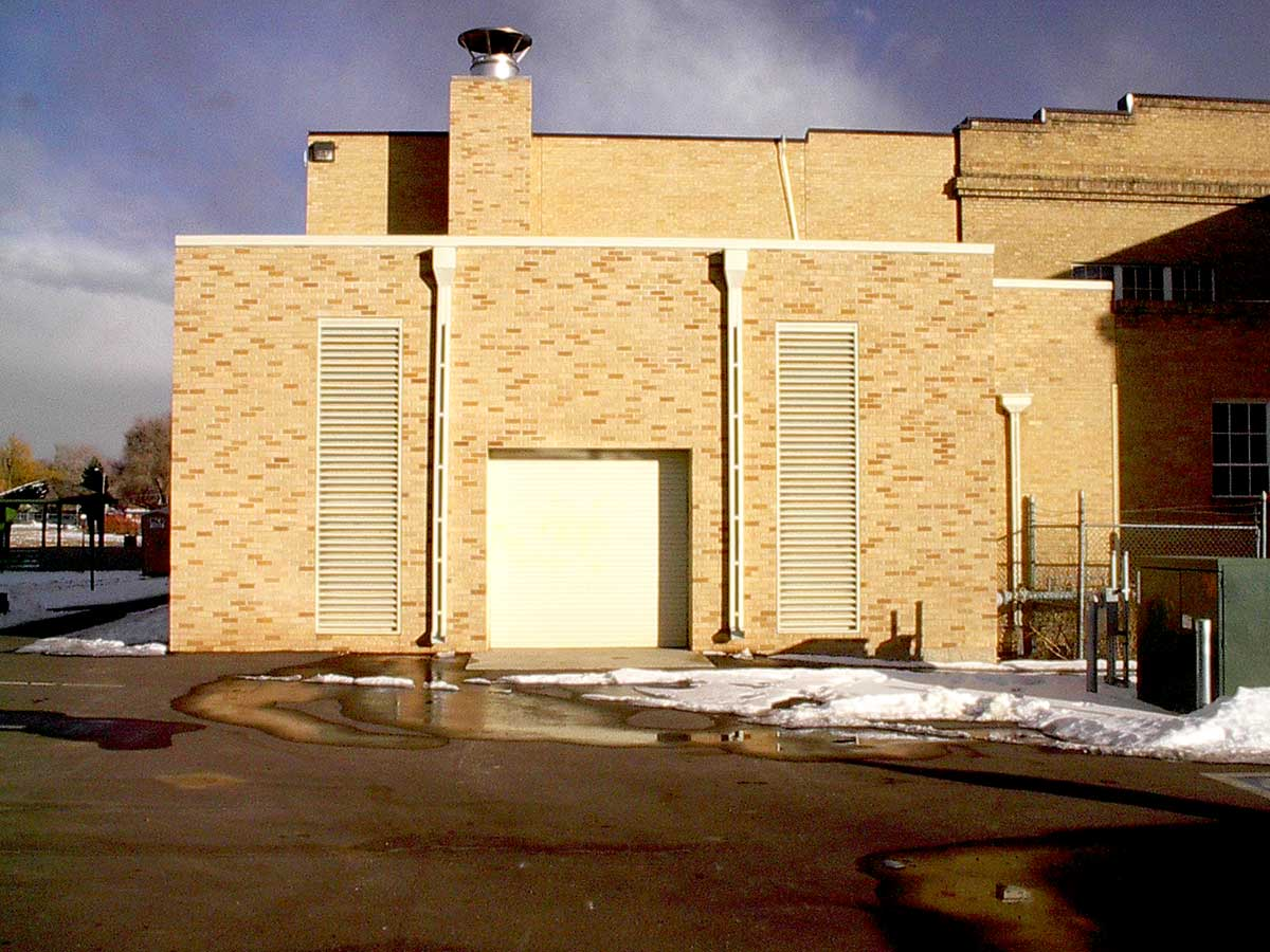 Wells & West Commercial General Contractors Colorado Springs Client D11 Middle School HVAC Upgrade Education Addition