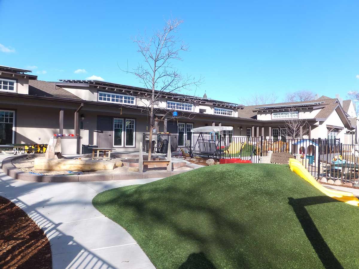 Wells & West Commercial General Contractors Colorado Springs Client Colorado College Addition Design Bid Build