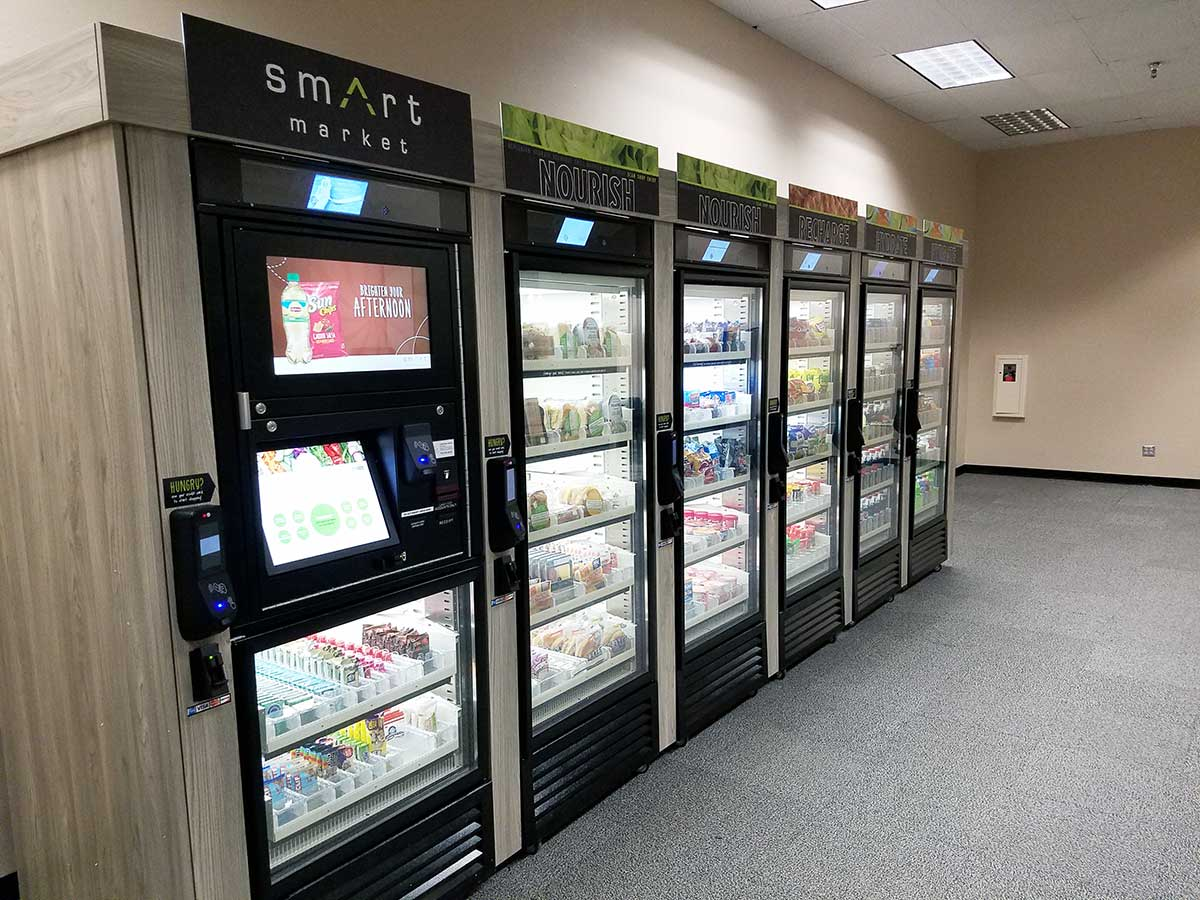 Wells & West Commercial General Contractors Colorado Springs Client Synq3 Office Technology