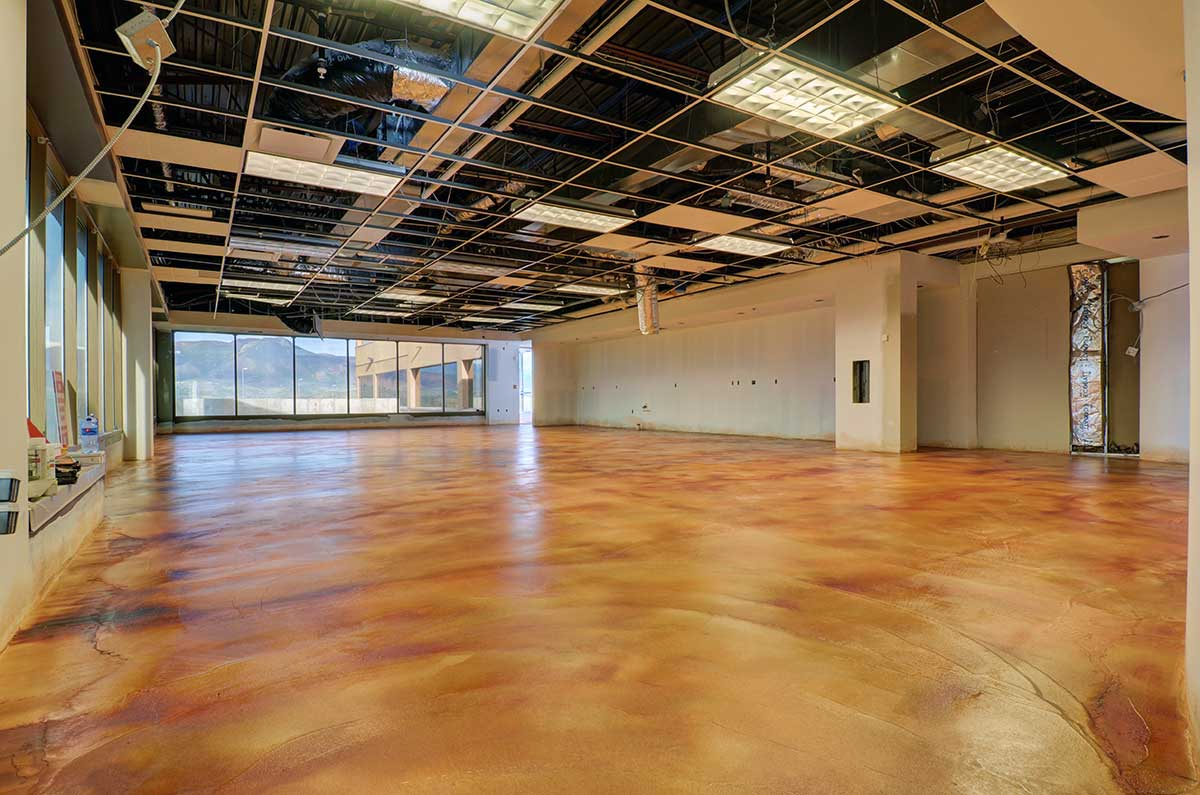 Wells & West Commercial General Contractors Colorado Springs Client Spectranetics Tenant Improvement