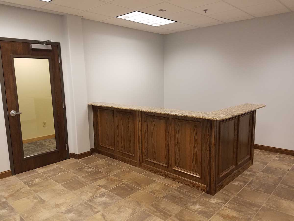 Wells & West Commercial General Contractors Colorado Springs Client Mindful Springs